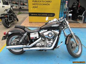 Harley Davidson Dyna Dyna