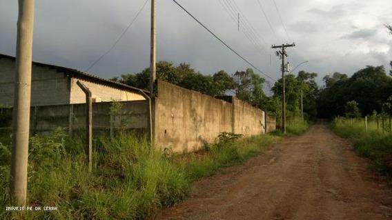 Chácara Para Venda Em Atibaia, Chácaras Brasil, 4 Dormitórios, 1 Suíte, 2 Banheiros - 013