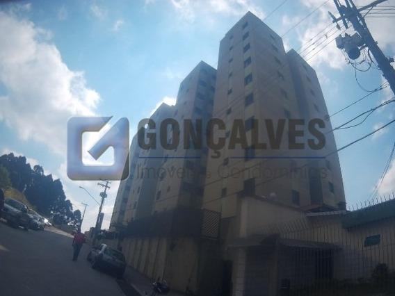 Venda Apartamento Sao Bernardo Do Campo Centro Ref: 38250 - 1033-1-38250