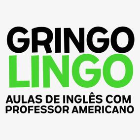Material De Inglês - Gringolingo
