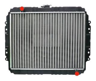 Radiador De Agua Chevrolet Luv - Camioneta Isuzu