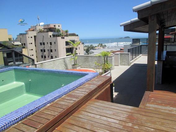 Apartamento Para Alugar No Bairro Enseada Em Guarujá - Sp. - Enl76-3