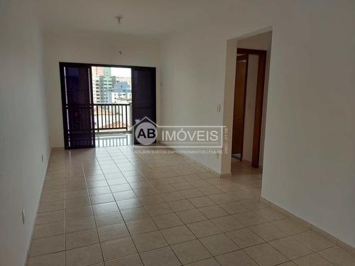 Apartamento Com 2 Dorms, Gonzaga, Santos - R$ 650 Mil, Cod: 3897 - V3897