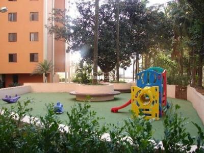 Apartamento Residencial Para Locação, Centro, Taboão Da Serra - Ap0330. - 947