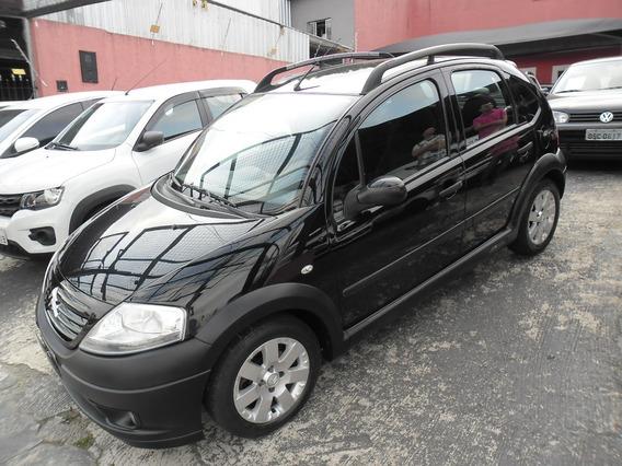 Citroën C3 2008 1.4 8v X-tr Flex 5p
