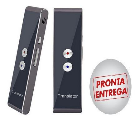 Promoção - Tradutor Inteligente T8 - A Pronta Entrega