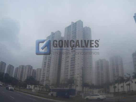 Venda Apartamento Sao Bernardo Do Campo Centro Ref: 136555 - 1033-1-136555