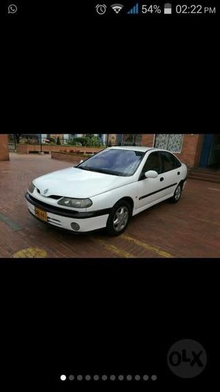 Renault Laguna 2001 1.8 Rxe