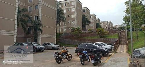 Apartamento À Venda, 41 M² Por R$ 160.000,00 - Água Chata - Guarulhos/sp - Ap1114