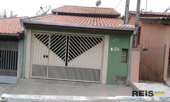 Casa Residencial À Venda, Cajuru Do Sul, Sorocaba - . - Ca0154