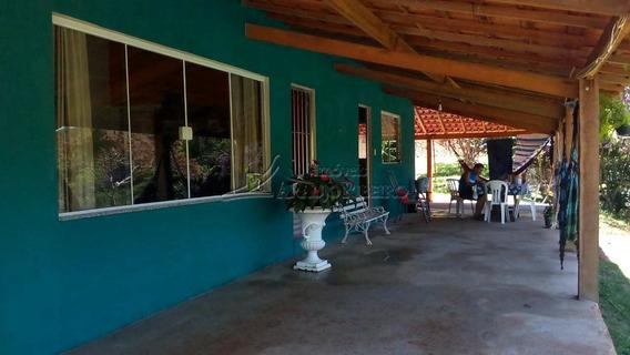 Chácara Com 2 Dorms, Centro, Tremembé - R$ 350 Mil, Cod: 60361 - V60361