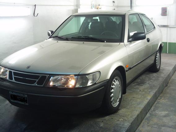 Saab-scania Coupé 900s / 95 Inmaculada Permuto - Valor