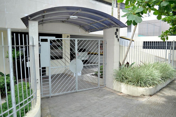 Apartamento De 2 Quartos No Itacorubi - 13346