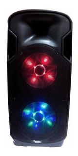 Parlante Portatil Harrison Boing Sp-kja430a Bluetooth