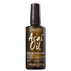 Cadiveu Professional Açaí Oil-óleo De Tratamento 60ml Blz