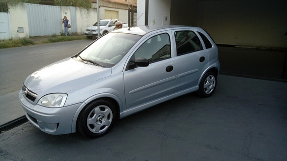 Corsa Hatch Maxx 1.4 Flex Manual