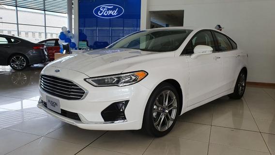 Ford Fusion Hybrid 2020 Hibrido