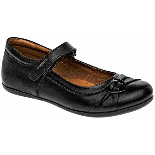 Zapato Casual Mujer Negro Coqueta 54738 Envió Gratis!!!