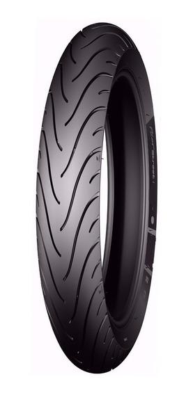 Pneu Dianteiro Michelin 275-18 Pilot Street Yes Fazer Gsr Cg
