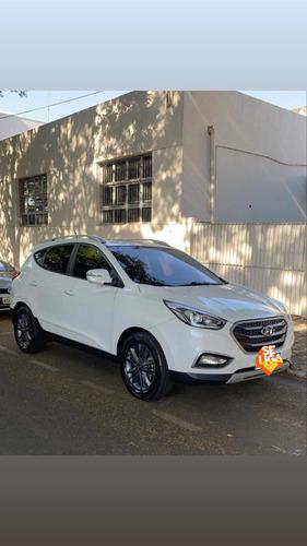 Imagem 1 de 7 de Hyundai Ix35 2019 2.0 Gl 2wd Flex Aut. 5p