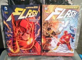 Flash Os Novos 52
