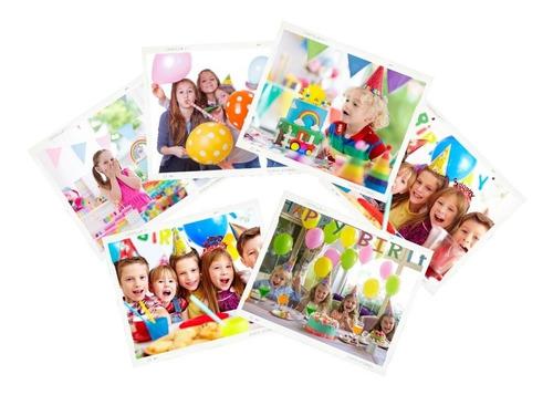 Impresión De Foto Tamaño 50x60 Cm - Edición Gratis