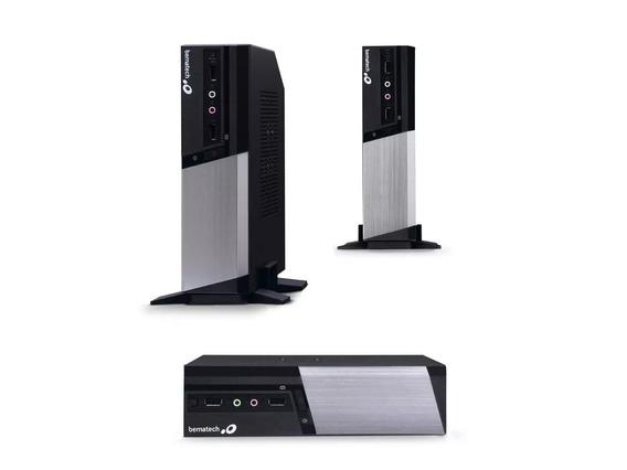 Cpu Para Pdv Bematech Rc 8400 4gb 2 Seriais + Nf + Garantia