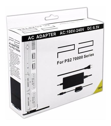 a25c319f6 Cargador Ps2 - Accesorios de PlayStation 2 en Mercado Libre Argentina