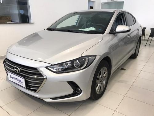 Hyundai Elantra 2.0 16v Flex 4p Automatico