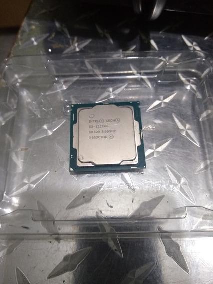 Processador Xeon E3 1220v6 Sr329 3.00ghz