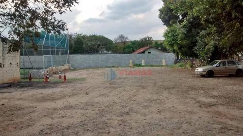 Imagem 1 de 7 de Oportunidade Terreno À Venda, 1049 M² - **zuc7** - Jardim Do Lago - São José Dos Campos/sp - Te0235