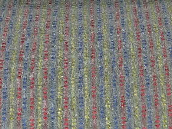 Tecido Fusca Itamar 93/94 Gol 90/94 Malharia Itamaracá Cinza