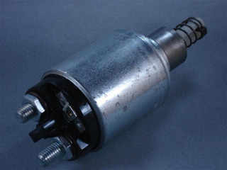 Solenoide Fiat Iveco Daily