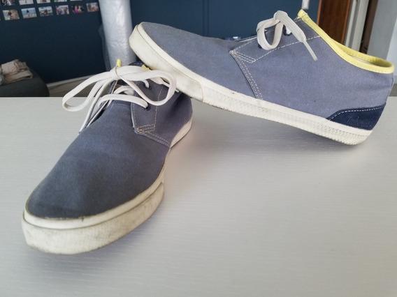 Zapatos Botas Timberland Originales Caballero #9 No Cambio