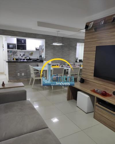 Vendo Apartamento 3/4 Com Suíte Em Piatã, Condomínio Club Com Infraestrutura, R$ 410.000,00 Financia!! - J1188 - 69495870