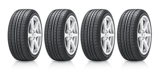 Kit X 4 Hankook 195/65 R14 89h Optimo K415 Neumabiz