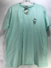 Camisa De Malha - Marca Longa Trilha - Logomarca Bordada