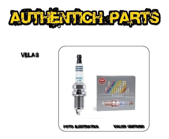 Vela De Ignição Ngk Gm Chevrolet Cruze 1.8 Ecotec 6 11 À 14