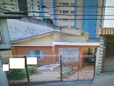Terreno Residencial À Venda, Vila Euclides, São Bernardo Do Campo - Te0031. - Te0031