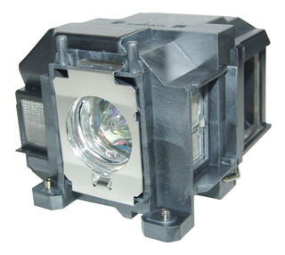Lámpara Compatible Elplp67 V13h010l67 Para Epson Eb-w12 E