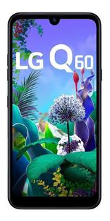 Celular LG Q60 6.26 Hd+ 3 Gb 64 Gb Triple Camara 13/16 Mpx