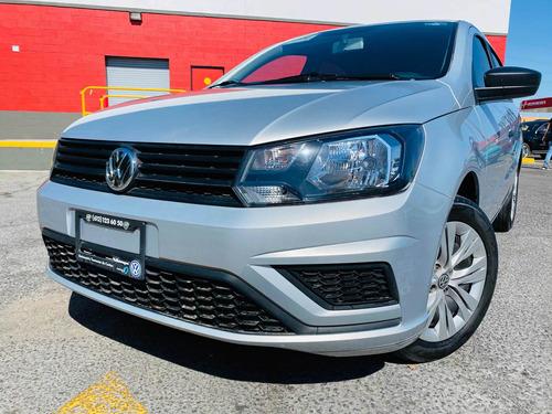 Volkswagen Gol 1.6 Trendline Mt 4 P 2020 Autos Puebla