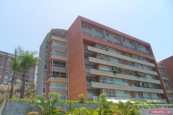 Apartamento+venta+escampadero .19-2706.***