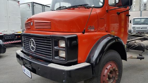 Mb 1513 82 Truck