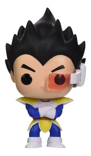 Funko Pop Vegeta #10 Dragon Ball Jugueterialeon