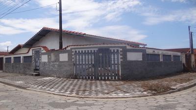 Casa À Venda De Esquina No Bal. Itaoca Ref:.6900 D