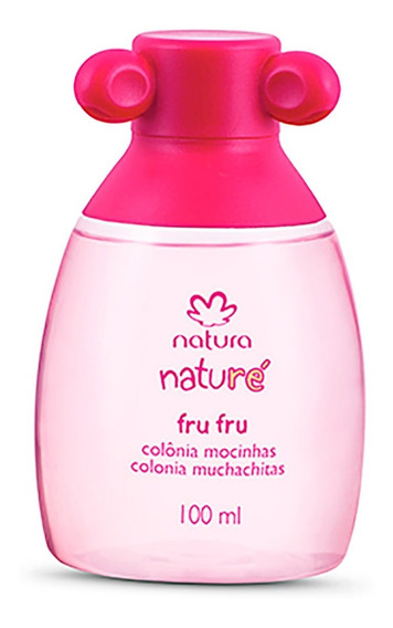 Perfume Natura Naturé - Escolha A Sua