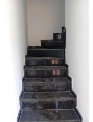 Casa Em Esplanada Dos Barreiros, São Vicente/sp De 64m² 2 Quartos À Venda Por R$ 209.500,00 - Ca221359