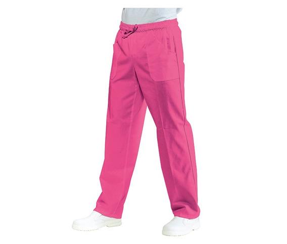 Pantalon De Varios Usos H/m 12 Col. Con Resorte Color Coral