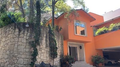Super Oportunidad Casa En Renta En Doble Cerrada En Tlapexc